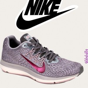 Nike Zoom Winflo 5 Ladies 9.5